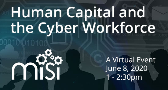 Human Capital and the Cyber Workforce