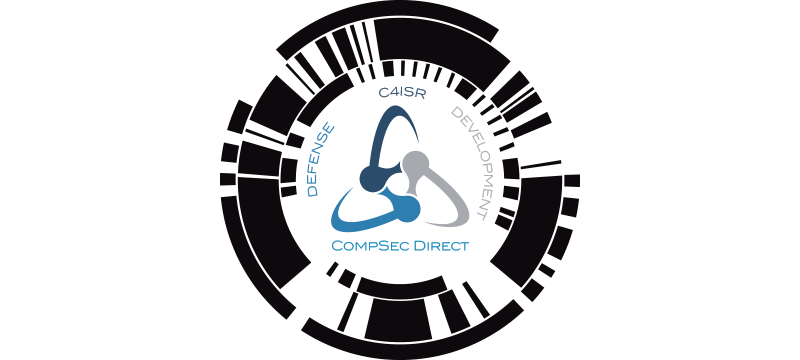 CompSec Direct Logo